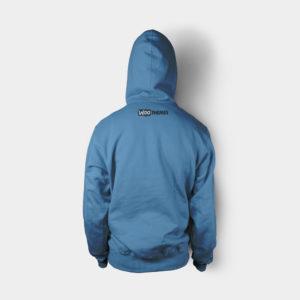 Locaplage hoodie_1_back