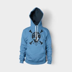 Locaplage hoodie_1_front