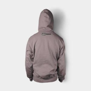 Locaplage hoodie_3_back