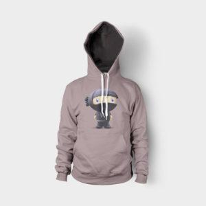 Locaplage hoodie_3_front