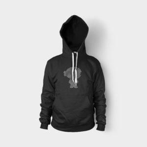 Locaplage hoodie_5_front